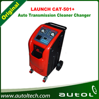 LAUNCH CAT-501+ Transmission Fluid Change Flushing Machine ATF Change Machine