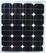 Chinese Factory High Efficiency PV Solar Module 50W 100W 150W 200W 250W 300W Solar Panel