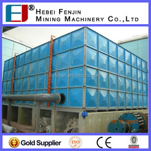 Thermal Insulation Combined FRP Hot Water Storage Tank