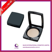 OEM Manufacturer cool beauty foundation Private Label Pressed Face Foundation