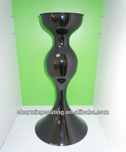 Super High Gloss Black Powder Coating for Metal Product