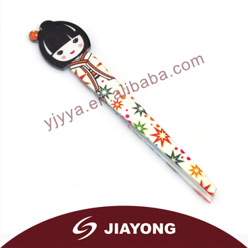 Colorful printing/high precision/coating tweezer MZ-906