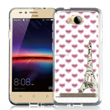 Buy direct from china factory fashion mobile phone sticker for huawei y3 back sticker