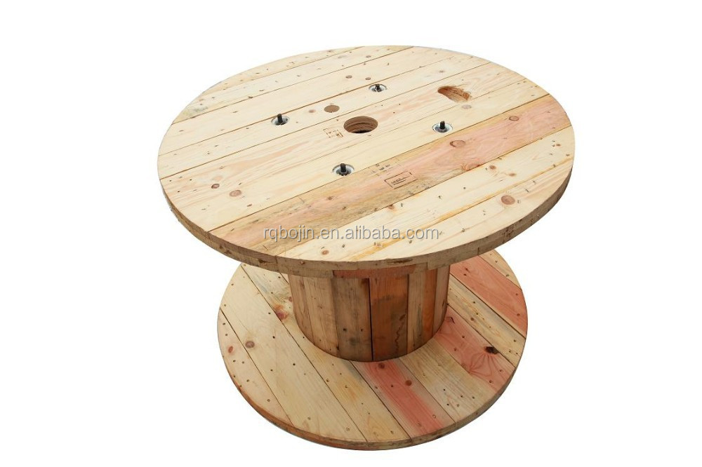 Canada Pine wood Plywood cable reels