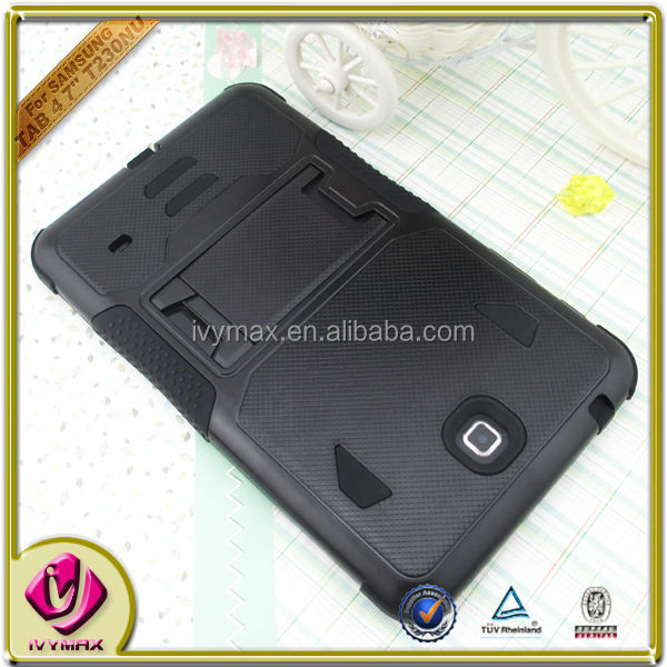 armor combo case for samsung galaxy tab 4 T230NU