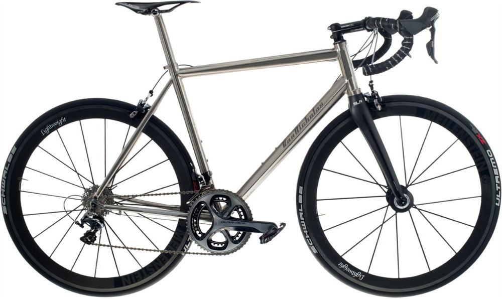 Nicholas Astraeus Dura Ace DI2 11 Speed Racing Road Bike 2015