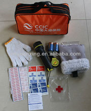 car aid set,car winter protect tool kit