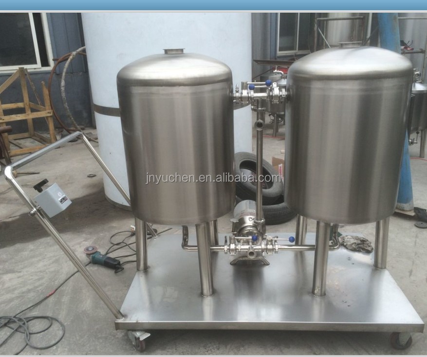 1000L per patch brewing system, brewery equipment, beer brewing machine