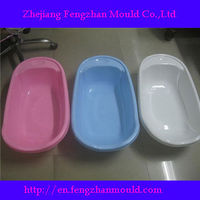Plastic bath Tub injection mold