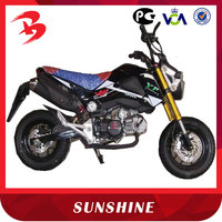 Chongqing Motorcycle Combodia Popular Jialing Engine Motorcycle125CC Motorcycle