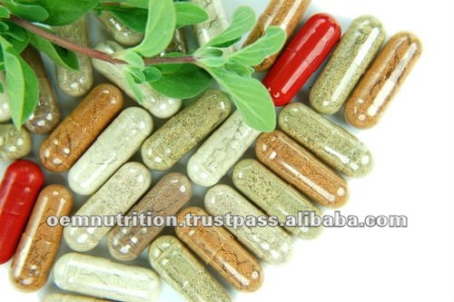 Food Supplements (Halal Certified)