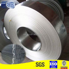 silicon electrical steel strip