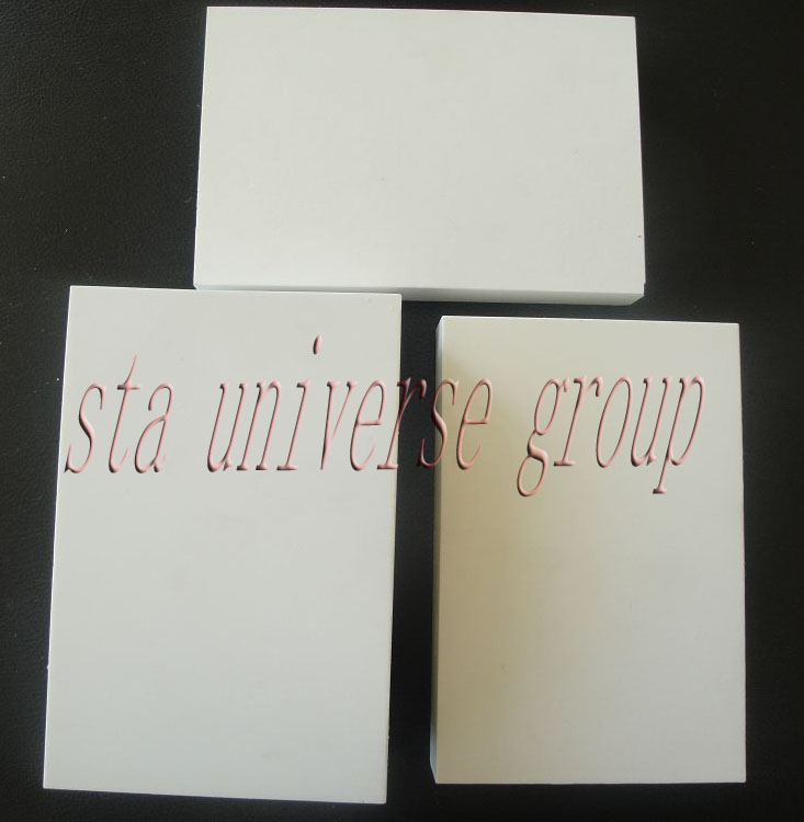 Silica plate (Ceramic Fiber Board) For furnace thermal insulation material