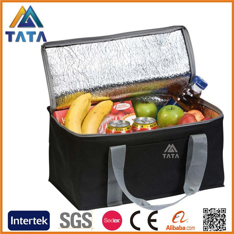 TATA Comforable new design large insulated cooler tote