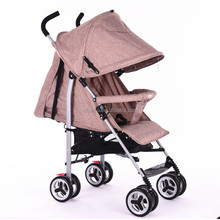 wholesale adjustable handle 3 in 1 baby stroller tires