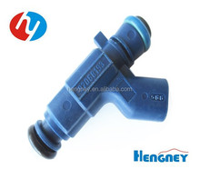 Hengney Auto parts Fuel Injector injection nozzle 0280156300 92068193 For Chevrolet Malibu Equinox 3.6