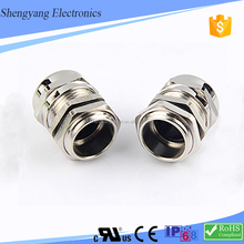 SY Brass Compression Cable Gland With Cable Gland Price