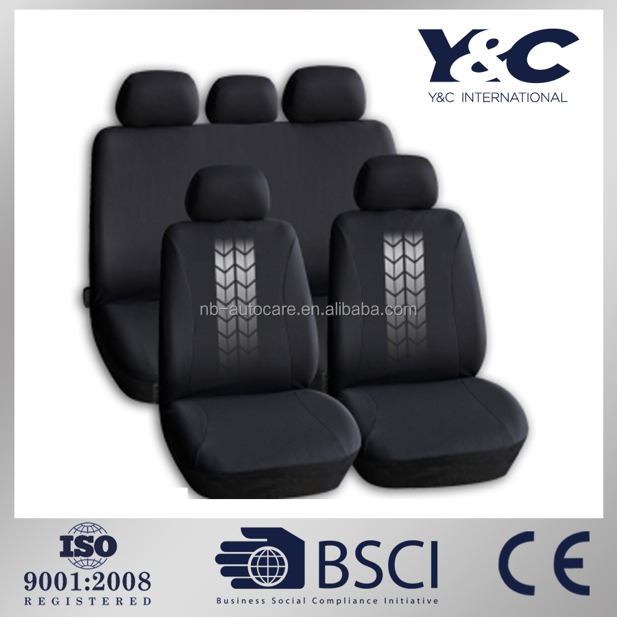 Reusable folding swift car seat cover