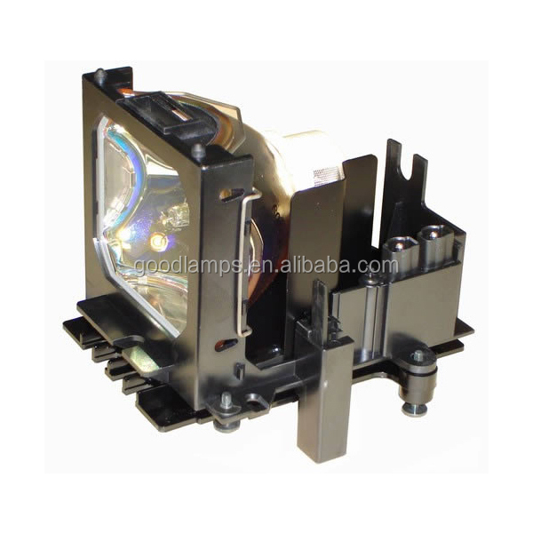 Hitachi CPX1250LAMP Projector Replacement Lamp - DT00601