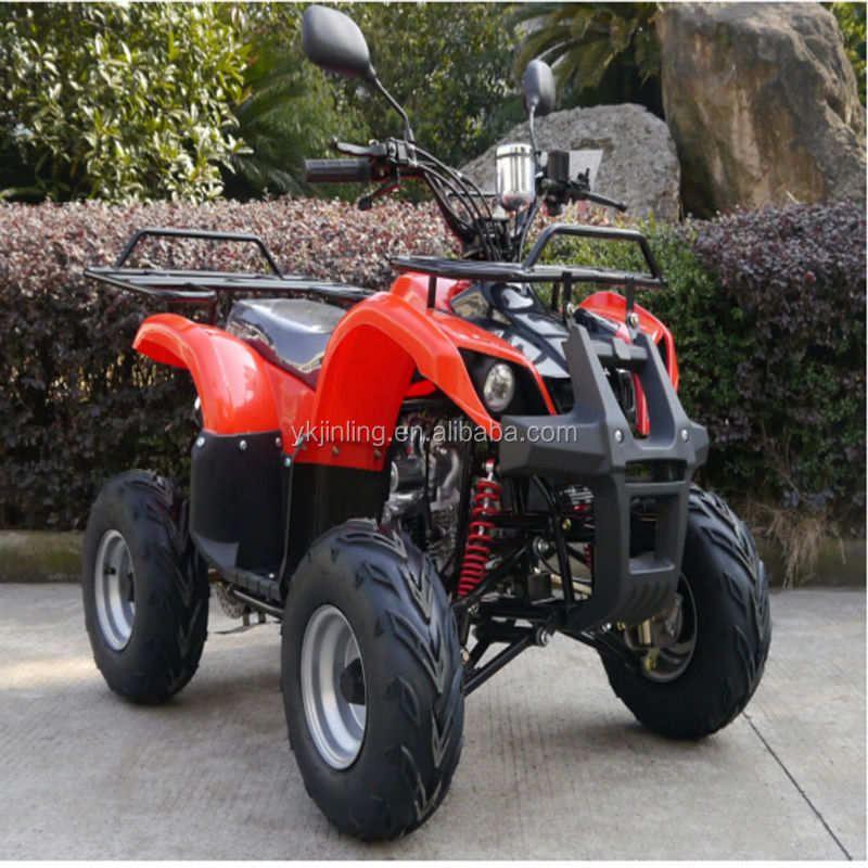 2015 new model pull start electric start 49cc mini quad