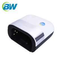 Great time memory design No dead-zone ccfl nail led uv lamp with 220V EU Plug