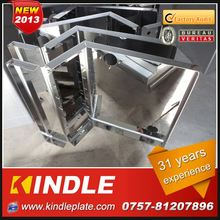 Kindle sheet equippment housing used sheet metal bending machines