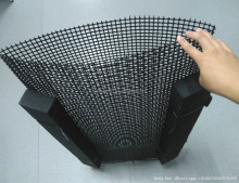 Pe Oyster Mesh Bag Plastic Mesh Bag For Oyster Plastic Oyster Net Bag