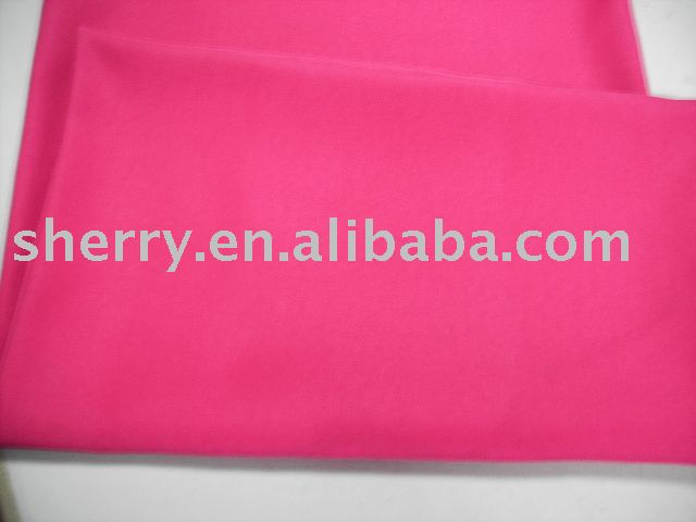 Best quality bright color Cheap polyester gaberdine fabric for work clothes