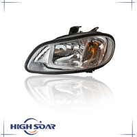 Freightliner Parts M2 Led Headlight Truck