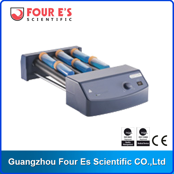 Six Roller Design Good Blood Sample Mixer Classic Tube Roller with Factory Price