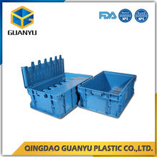 Fruit plastic bulk bins