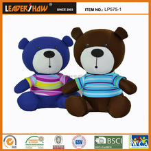 2014 best selling lovely bear birthday gift bear toy