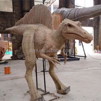 Hot sale life size realistic inflatable dinosaur costume for sale