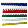 Plastic Binding Combs PLASTIC Binding Rings 19