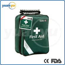2015 Small Order Large Size Workplace Compliant First Aid Survival Kit YY-8599-3