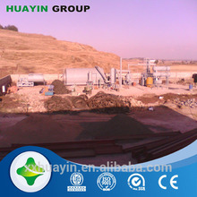 Export to Argentina oil extracting machine using waste plastic with high quality