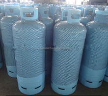 Factory Supply Africa 50KG Portable Home Cook LPG Gas Cylinder, LPG Gas Tank, LPG GAS Bottle