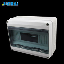 Plastic Electrical Distributing Surface Type Enclosure Box
