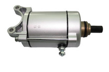 Starter Motor 11T CG125-250cc 4-Stroke Vertical Air Cooled Engines