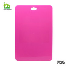 Mini cutting board Plastic vegetable cutting board