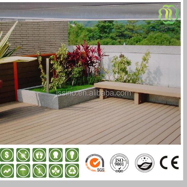 anti rutsch balkon wasserdichten outdoor wpc decking. Black Bedroom Furniture Sets. Home Design Ideas