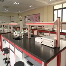 School anatomy lab biology furniture used for education