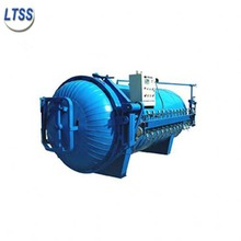 Multifunction Autoclave For Tyre Retreading