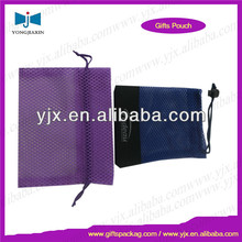 2014new small net mesh bags wholesale for gift