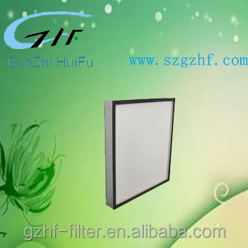 Gas Turbine Air Filter