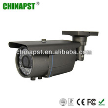 "IP66 1/3"" Sony 600TVL Metal Waterproof Varifocal Lens Taxi Security Camera System PST-IRCV07D-1"