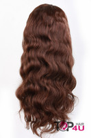 Hot new products for 2016 high quality soft virgin jewish european hair wigs