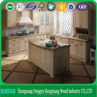 european standard lecong display antique kitchen cabinets for sale