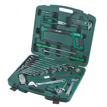 091809 30pcs multipurpose tool kit