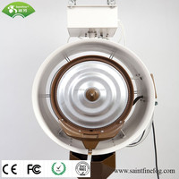 With 8 years manufacturer factory supply industrial wall fan with humidifier